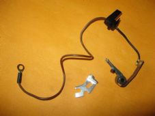 CITROEN VISA SUPER 1124cc (1978-80) NEW CONTACT SET -22440